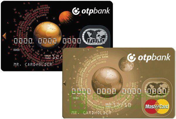 карточка отп кредит займы онлайн на расчетный счет без проверок срочно